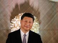 Presidente Xi
