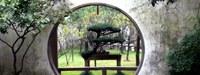 Jiangsu gardens