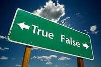 VERO e FALSO nella FILOSOFIA GRECA