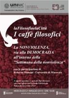 laFilosofia&laCittà: I CAFFÈ FILOSOFICI