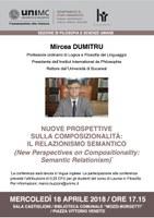 Mircea DUMITRU / Gerhard HEINZMANN