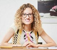 Premio SIFM ad Alessandra LUCAIOLI