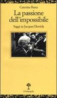 Caterina RESTA, La passione dell'IMPOSSIBILE
