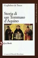 GUGLIELMO da Tocco, Storia di San Tommaso d'Aquino