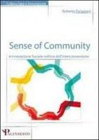 Roberto PANZARANI, Sense of Community e innovazione Sociale nell'era dell'Interconnessione