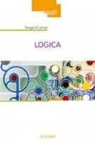 Sergio GALVAN, Logica, Editrice La Scuola, Brescia 2012