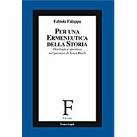 Fabiola FALAPPA, Per una ermeneutica della STORIA