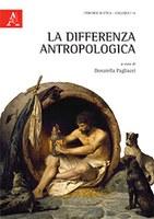 La DIFFERENZA antropologica