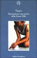 """L'EPIFANIA DELLA """"JEUNE-FILLE""""."""