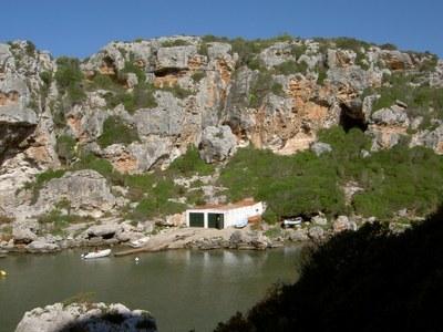 SCAVO | Cales Coves, Minorca. Spagna