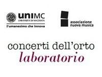 """Laboratorio """"I concerti dell'Orto"""""""