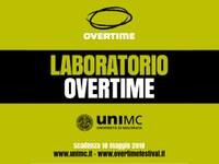 Laboratorio Overtime Festival 2018