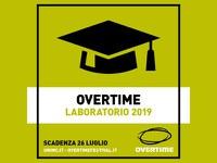 Laboratorio Overtime Festival