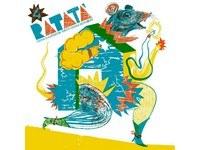 Laboratorio Ratatà / Festival di illustrazione, fumetto, editoria indipendente