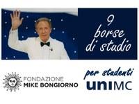 Borse di studio Rischiatutto per studenti Unimc