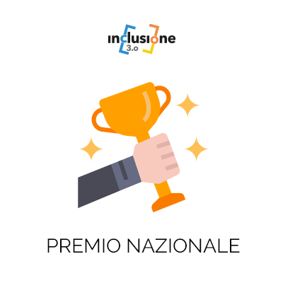 Premio Nazionale Inclusione 3.0