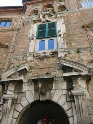 Palazzo De Vico