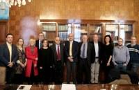 Al lavoro il nuovo CdA dell'Università di Macerata