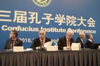 Istituto Confucio in Cina: UniMC tra i protagonisti
