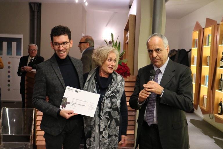 Nuova sede per le Edizioni Università di Macerata