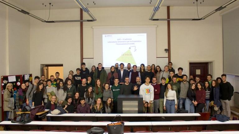 Università e impresa, a lavoro insieme oltre 70 studenti di Macerata, Ancona e Urbino