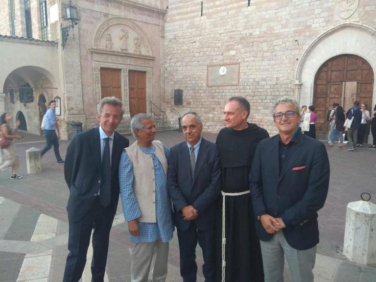 La soddisfazione del Rettore UniMC Francesco Adornato per la nomina del nuovo Ministro all'Università e alla Ricerca