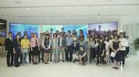 Tecnologie e sanità delegazione UniMC fa scuola a Shanghai