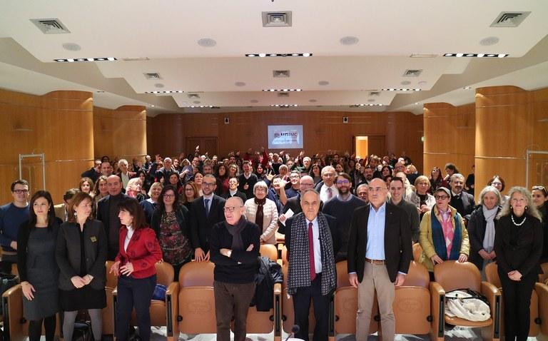 UniMc, inaugurazione dell'Anno Accademico con il presidente Mattarella