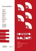 I CONCERTI AL CASB | LIRICA E PIANOFORTE