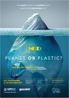 Mostra. PLANET OR PLASTIC?