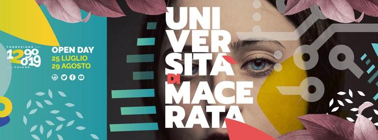 Università Di Macerata: L'umanesimo Che Innova