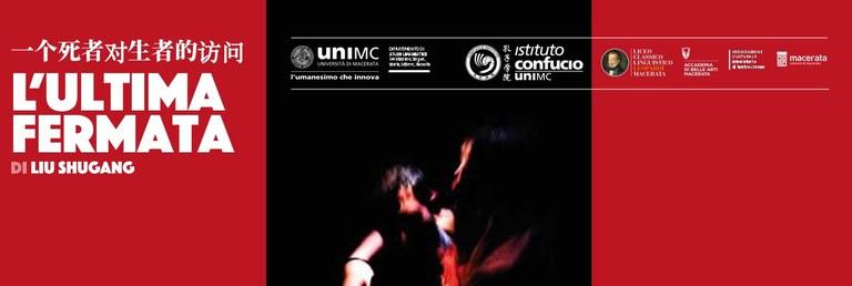 Teatro | L'ULTIMA FERMATA