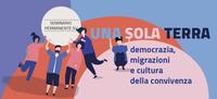 UNA SOLA TERRA | Don Luigi Ciotti e Giusi Nicolini