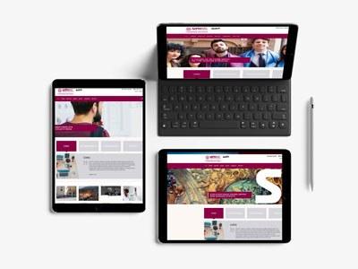 1° agosto | online il nuovo portale unimc