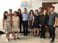 Altro successo per la ricerca UniMC in Cina
