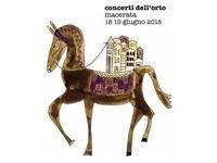 Concerti dell'Orto