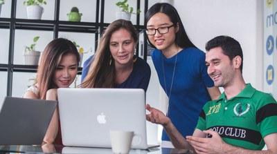 Didattica personalizzata e inclusiva con la tecnologia: il progetto e il corso Unimc