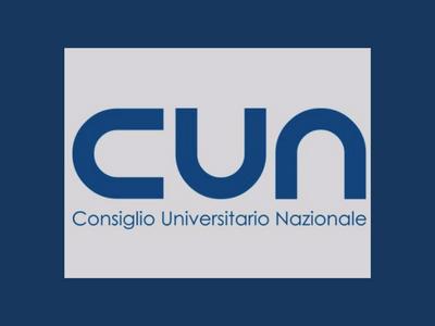 Elezioni rinnovo Consiglio Nazionale Universitario | CUN