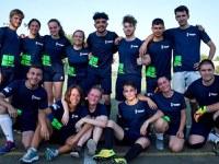 Gli allievi della Leopardi premiati a Pisa per il fair play