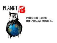 Laboratorio teatrale sull'emergenza ambientale
