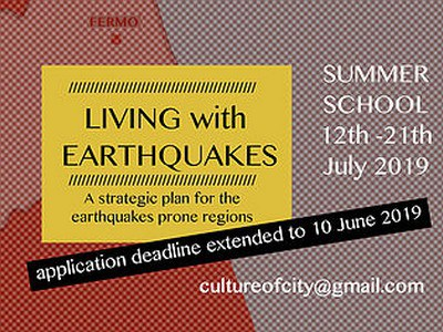 Summer School | LIVING with EARTHQUAKES