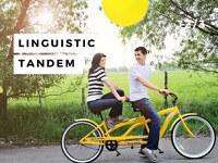 Tandem linguistico. Impara la lingua conversando