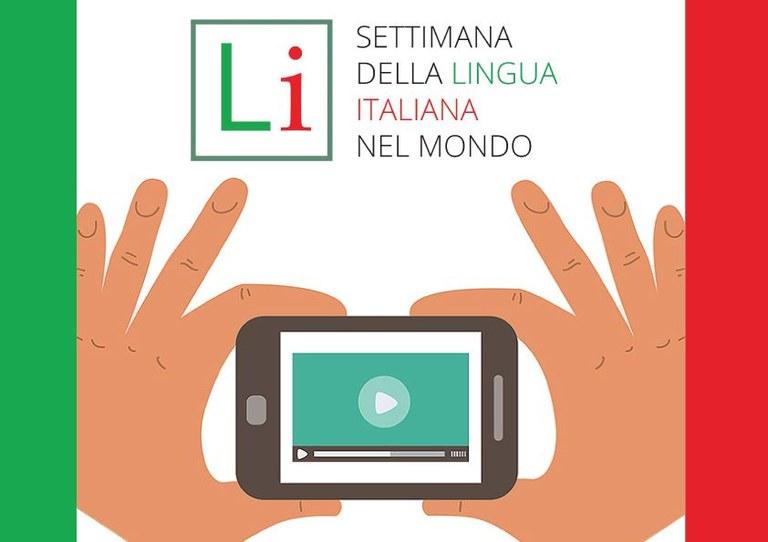 UniMC per la Settimana della lingua italiana nel mondo