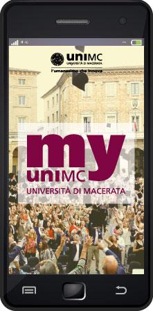 myUNIMC app
