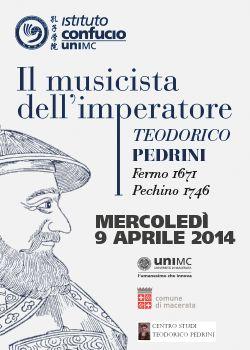 Il musicista dell'imperatore Pedrini