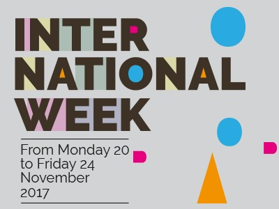 International week 2017