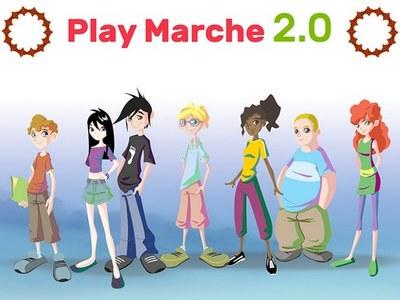 App PlayMarche