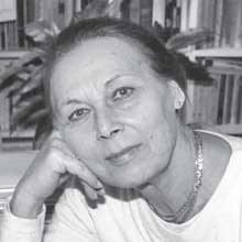 Laurea Honoris Causa ad Edith Bruck