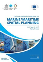 Report of the 2nd International Conference on Marine/Maritime Spatial Planning