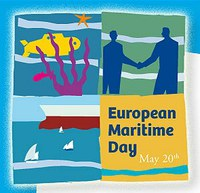 SAVE THE DATE: European Maritime Day 2017 conference and exhibition, 18-19 May 2017, Poole (UK)